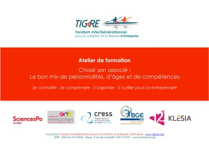 Brochure formations TIGcRE 2016